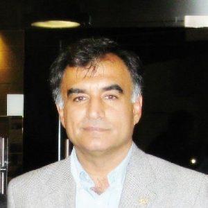 Prof. Robert Amin is KUST's adjunct professor now!